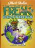 FREAK BROTHERS    1 IDIOTI ALL`ESTERO