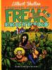 FREAK BROTHERS    2 GRASS ROOTS