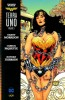 DC UNIVERSE LIBRARY   29 WONDER WOMAN TERRA UNO VOL.    1