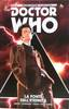 DOCTOR WHO BOOK    7 DOCTOR WHO DECIMO DOTTORE VOL.    3 LA FONTE DELL'ETERNITA'