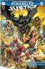 JUSTICE LEAGUE RINASCITA   17 JUSTICE LEAGUE RINASCITA 17 SPECIAL JUSTICE COVER VARIANT COVER IN PROPORZIONE 1 OGNI 3 REGULAR