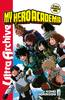 MY HERO ACADEMIA OFFICIAL CHARACTER BOOK ULTRA ARCHIVE MY HERO ACADEMIA OFFICIAL CHARACTER BOOK