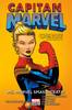 MARVEL SUPER-SIZED COLLECTION CAPITAN MARVEL    1 MS. MARVEL SMASCHERATA!