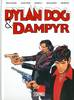 DYLAN DOG E DAMPYR VOLUME