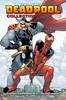 DEADPOOL COLLECTION    5 DEADPOOL ANCORA INSIEME ALL'UNIVERSO MARVEL