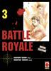 BATTLE ROYALE RISTAMPA    3 (DI 15)