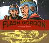 COSMO BOOKS FLASH GORDON: STRISCE QUOTIDIANE DI DAN BARRY    2 OTT. 1953 - OTT.1955 - RITORNO SU MONGO