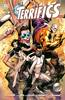 DC UNIVERSE   44 THE TERRIFICS    1