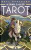 A LAND CALLED TAROT DI GAEL BERTRAND