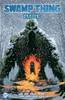 DC UNIVERSE LIBRARY   37 SWAMP THING    1 INVERNO