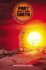 100% PANINI COMICS HD PORT OF EARTH    1 BENVENUTI SULLA TERRA
