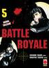 BATTLE ROYALE RISTAMPA    5 (DI 15)