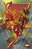 MARVEL NOW COLLECTION AVENGERS    1 KANG WAR