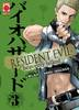 RESIDENT EVIL MANGA    3 HEAVENLY ISLAND    3 (DI 5)