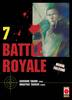 BATTLE ROYALE RISTAMPA    7 (DI 15)