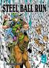 LE BIZZARRE AVVENTURE DI JOJO   59 STEEL BALL RUN    9 (DI 16)