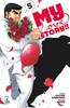 UP  179 MY LOVE STORY !    5 (DI 13)