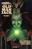 COSMO COMICS   47 GROSSO GUAIO A CHINA TOWN : OLD MAN JACK    3