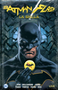 DC ABSOLUTE BATMAN/FLASH: LA SPILLA COVER BATMAN