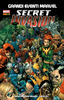 I GRANDI EVENTI MARVEL RISTAMPA    6 SECRET INVASION SECONDA RISTAMPA SECONDA RISTAMPA
