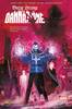 MARVEL COLLECTION DOCTOR STRANGE LEGACY    1 DANNAZIONE