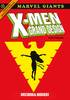 MARVEL GIANTS    3 X-MEN: GRAND DESIGN    2 SECONDA GENESI
