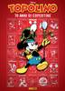 DISNEY SPECIAL EVENTS    4 LE COPERTINE DI TOPOLINO