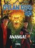 DYLAN DOG & MISTER NO ANANGA!