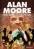 COFANETTI COSMO COFANETTO THE COMPLETE ALAN MOORE COLLECTION THE REBELLION YEARS