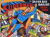 COSMO BOOKS SUPERMAN: THE SILVER AGE DAILIES    1 (1959-1961)