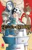 PURPLE   30 BLACK CLOVER   17