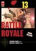 BATTLE ROYALE RISTAMPA   13 (DI 15)