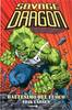 COSMO COMICS SAVAGE DRAGON    1 BATTESIMO DEL FUOCO