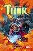 MARVEL COLLECTION LA POTENTE THOR    4 IL THOR DELLA GUERRA