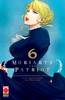 MANGA STORIE NUOVA SERIE   80 MORIARTY THE PATRIOT    6