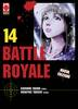 BATTLE ROYALE RISTAMPA   14 (DI 15)