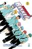 FAN  240 KUROKO'S BASKET REPLACE PLUS    3