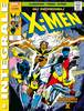 MARVEL INTEGRALE X-MEN DI CHRIS CLAREMONT    8