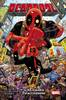 MARVEL NOW COLLECTION DEADPOOL VOLUME    9 IL MILIONARIO CHIACCHIERONE