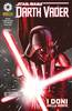 PANINI DARK   49 DARTH VADER - STAR WARS   49