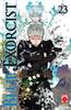 MANGA GRAPHIC NOVEL  116 BLUE EXORCIST   23