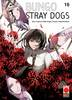 MANGA RUN   16 BUNGO STRAY DOGS   16