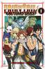 YOUNG  304 FAIRY TAIL 100 YEARS QUEST    1 L'ATTESISSIMO SEGUITO UFFICIALE DI FAIRY TAIL!