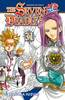 STARDUST   82 THE SEVEN DEADLY SINS   31 NANATSU NO TAIZAI