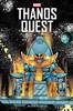 MARVEL HITS - SECONDA SERIE    1 THANOS QUEST