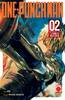 ONE-PUNCH MAN RISTAMPA    2 ONE-PUNCH MAN TERZA RISTAMPA    2 TERZA RISTAMPA