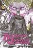 MIRAI COLLECTION   36 BATMAN & THE JUSTICE LEAGUE MANGA    4 ULTIMO NUMERO!