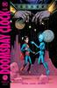 DC MULTIVERSE   37 DOOMSDAY CLOCK VARIANT PIN    8 L'INCONTRO TRA I PERSONAGGI DI WATCHMEN E QUELLI DELL'UNIVERSO DC