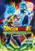 DRAGON BALL SUPER DRAGON BALL SUPER: BROLY - ROMANZO