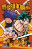 DRAGON  260 MY HERO ACADEMIA   23